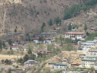 Yangchenphug Higher Secondary School - Thimphu